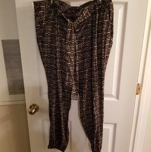 Geometric pants